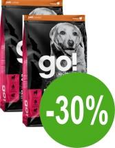 Go! для собак -30%