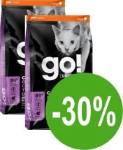 Go! для кошек -30%
