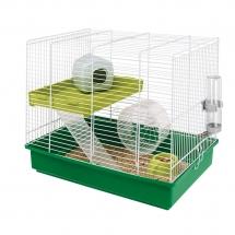 Ferplast Скидки на клетки для птиц, кроликов и хомяков!