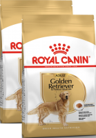 Golden Retriever 30% (Royal Canin для взр. Голден ретривера)