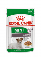 Royal Canin Mini Ageing (Роял Канин пауч для собак старше 12 лет мелких пород)