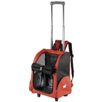 Ferplast TROLLEY LARGE (Ферпласт переноска-рюкзак на колесиках)