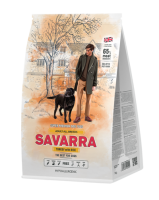 Savarra Adult All Breeds Turkey with Rice (Саварра гипоаллергенный корм для собак с индейкой и рисом) (69001, 69000, 68999, 68998)