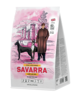 Savarra Adult Large Breed Lamb with Rice (Саварра гипоаллергенный корм для собак крупных пород с ягненком и рисом) (68997, 68996, 68995)