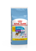 Giant Junior (Royal Canin для юниоров гигант. пород /до 18 - 24 мес./) (197601)