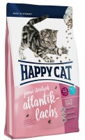 Happy Cat Supreme Junior Sterilised Atlanticlachs (Хэппи Кэт для котят и молодых кошек с атлантическим лососем)