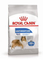 Maxi Light Weight Care (Royal Canin для взослых собак крупных пород, склонных к набору веса) (-)