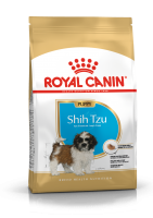 Shih Tzu Junior (Royal Canin для щенков Ши Тцу) (185005)