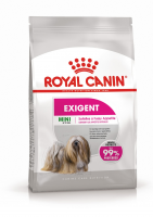 Mini Exigent (Royal Caninдля собак-приверед мелких пород (84847, 84846)