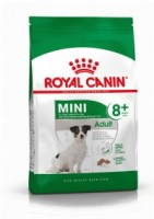 MINI ADULT 8+ (Royal Canin для пож. собак мел. пород) ( - , 45347, - )