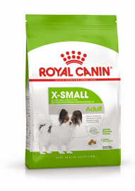 X-Small Adult (Royal Canin для собак карликовых пород) ( 38228, 36553, 36552 ) - X-Small Adult (Royal Canin для собак карликовых пород) ( 38228, 36553, 36552 )