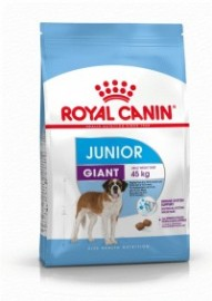 Giant Junior (Royal Canin для юниоров гигант. пород/ 8-18 мес.) ( 10654, 83329) - Giant Junior (Royal Canin для юниоров гигант. пород/ 8-18 мес.) ( 10654, 83329)