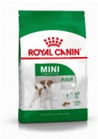 Mini Adult (Royal Canin для взр. собак мел. пород) ( 10592, 45102, 20378, 25785 )
