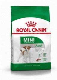Mini Adult (Royal Canin для взр. собак мел. пород) ( 10592, 45102, 20378, 25785 ) - Mini Adult (Royal Canin для взр. собак мел. пород) ( 10592, 45102, 20378, 25785 )
